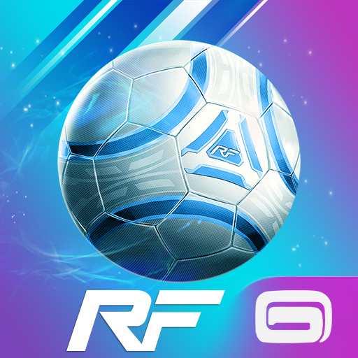 Real Football APK MOD