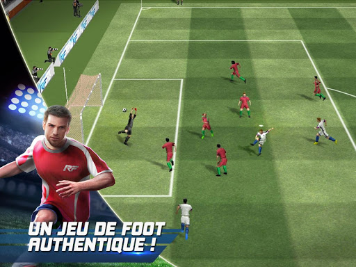 Real Football screenshots 1
