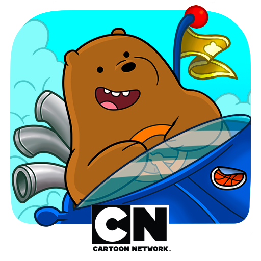 Rebonds et burritos We Bare Bears APK MOD