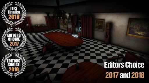 Sinister Edge – Jeux dhorreur screenshots 1