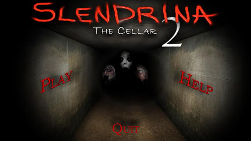 Slendrina The Cellar 2 screenshots 1