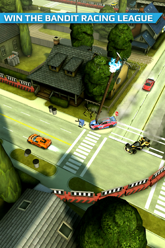 Smash Bandits Racing screenshots 1