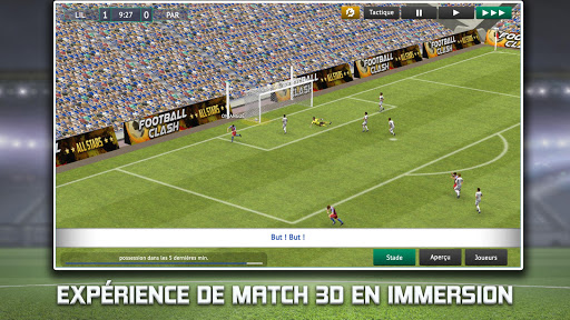 Soccer Manager 2019 – Jeu de Manager de Football screenshots 1