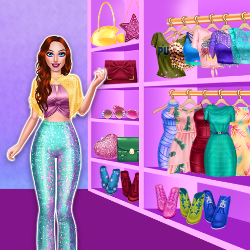 Sophie Fashionista – Dress Up Game APK MOD