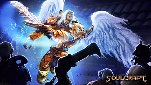 SoulCraft – Action RPG screenshots 1