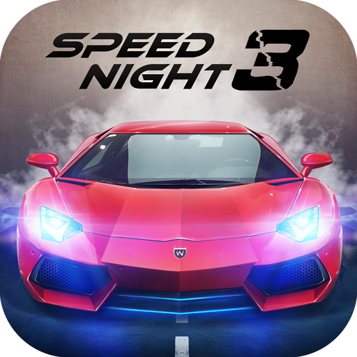 Speed Night 3 Asphalt Legends APK MOD