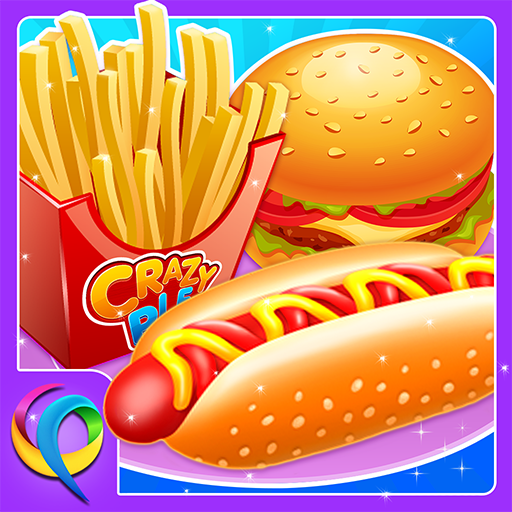Street Food – Cooking Game APK MOD