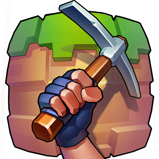Tegra Crafting and Building APK MOD