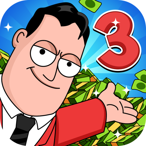 The Big Capitalist 3 APK MOD