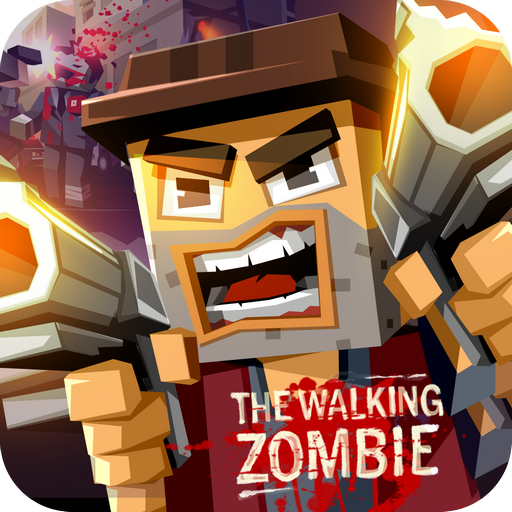 The Walking Zombie Dead City APK MOD