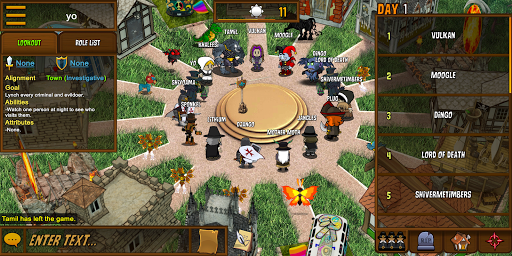 Town of Salem – The Coven screenshots 1