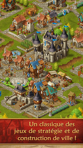 Townsmen screenshots 1