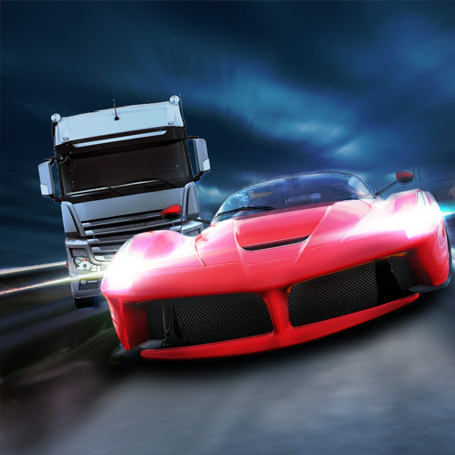 Traffic Tour APK MOD