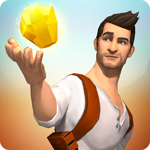 UNCHARTED Fortune Hunter APK MOD