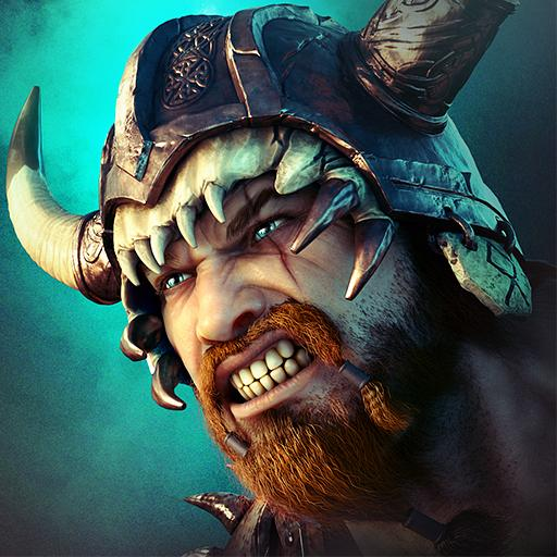 Vikings War of Clans APK MOD