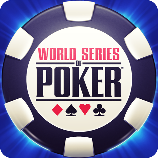 World Series of Poker – WSOP Jeu de Poker APK MOD