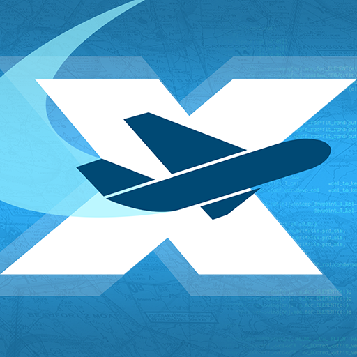 X-Plane 10 Flight Simulator APK MOD