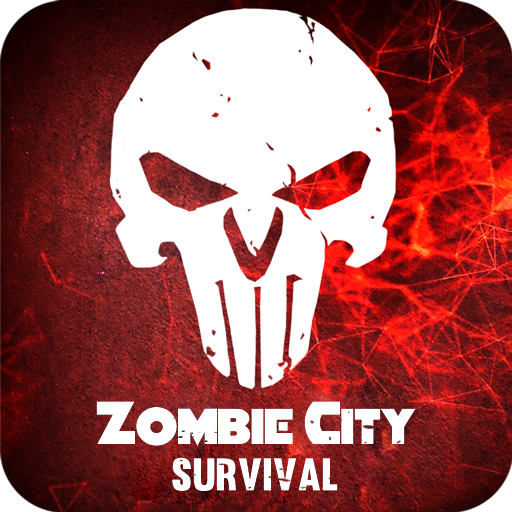 Zombie City Survival APK MOD