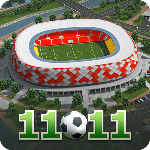 11×11 Football Manager APK MOD
