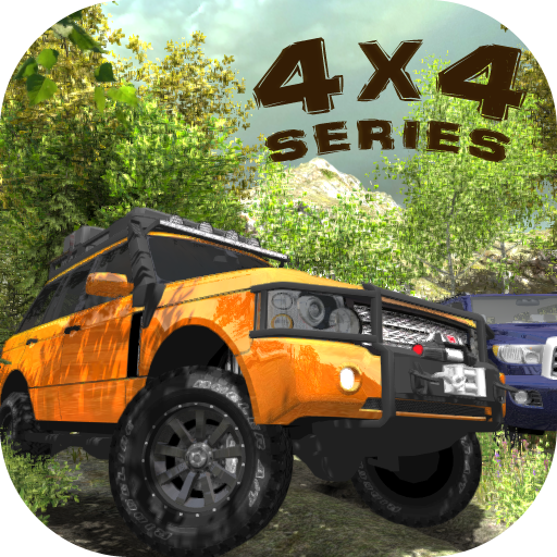 4×4 Off-Road Rally 6 APK MOD