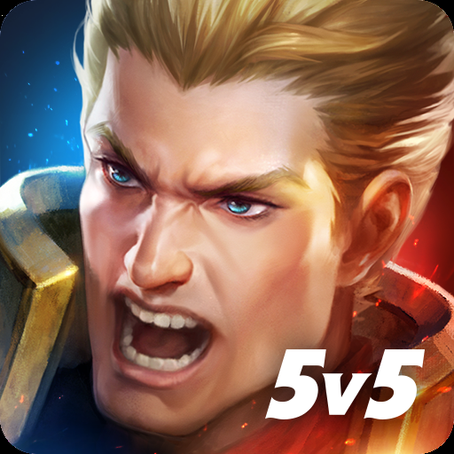 Arena of Valor 5v5 Battle APK MOD