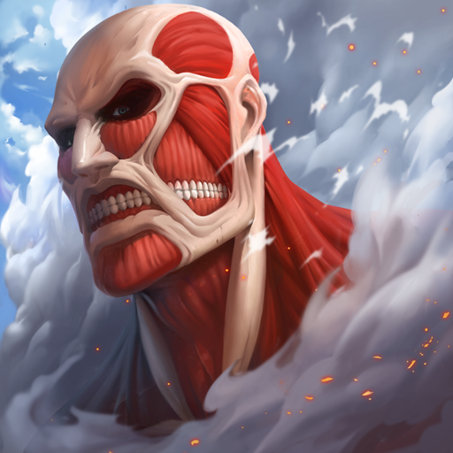 Attack on Titan Assault APK MOD