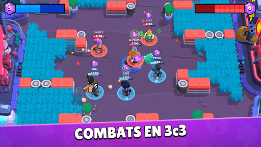 Brawl Stars screenshots 1