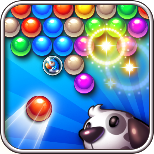 Bubble Bird Rescue APK MOD