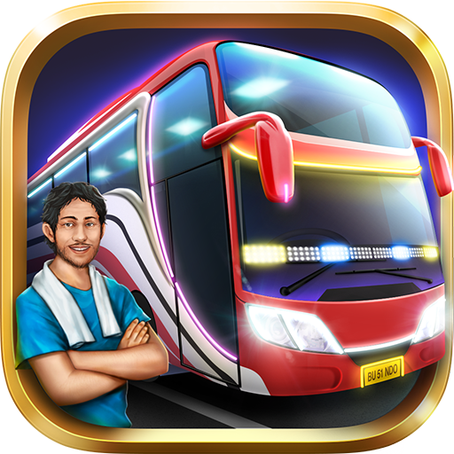 Bus Simulator Indonesia APK MOD