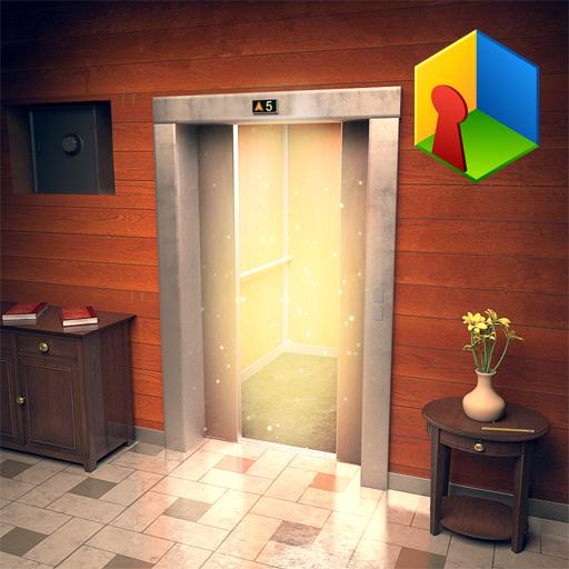 Can You Escape 5 APK MOD