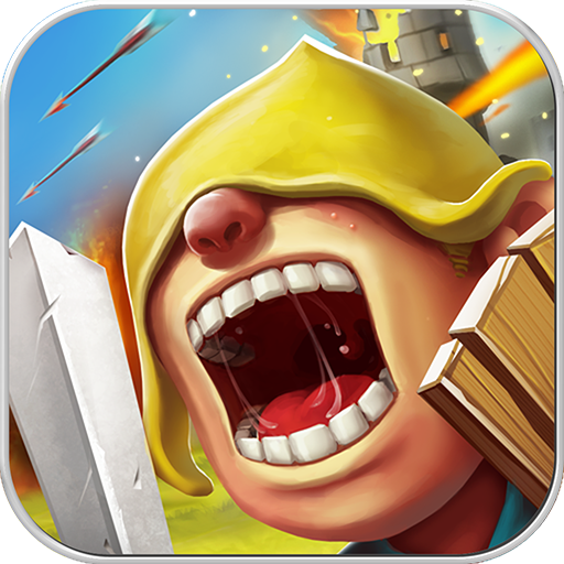 Clash of Lords 2 Guild Castle APK MOD
