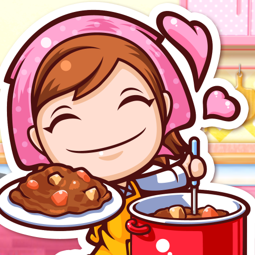 Cooking Mama Lets cook APK MOD