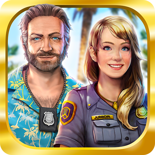 Criminal Case Pacific Bay APK MOD