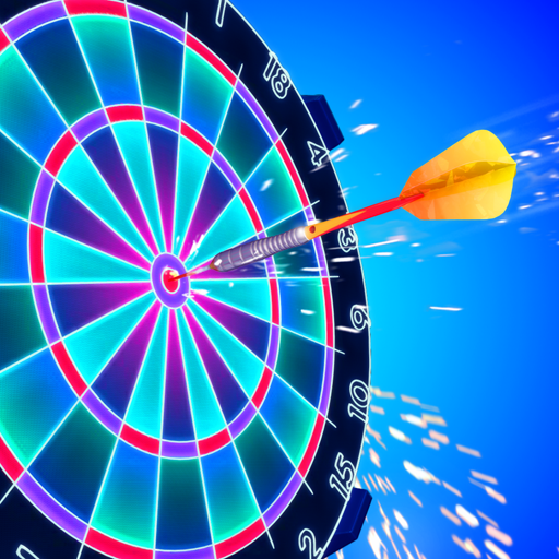 Darts of Fury APK MOD