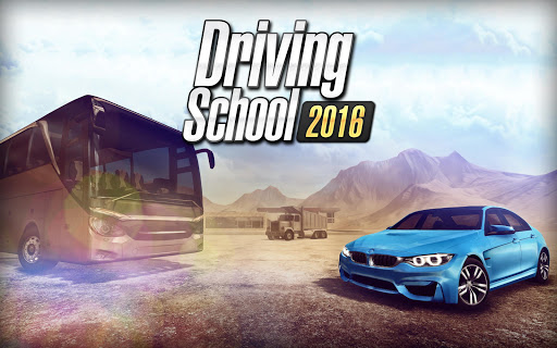 Driving School 2016 screenshots 1