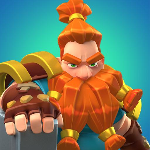Empire Age of Knights – Nouveau MMO mdival APK MOD