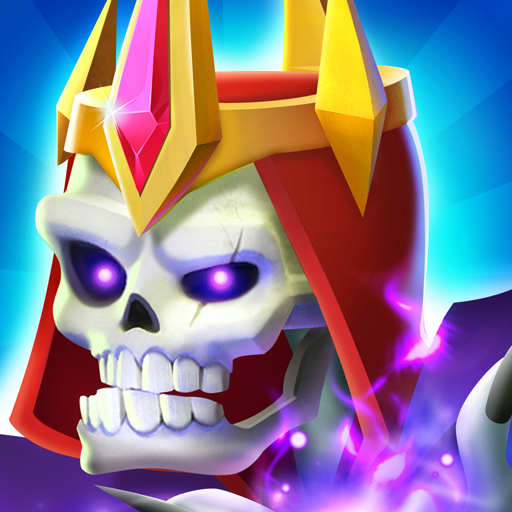 Epic War – Castle Alliance APK MOD