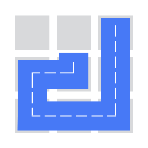 Fill – one-line puzzle game APK MOD