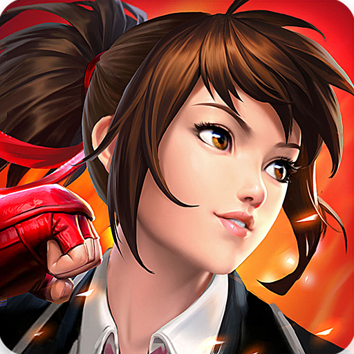 Final Fighter APK MOD