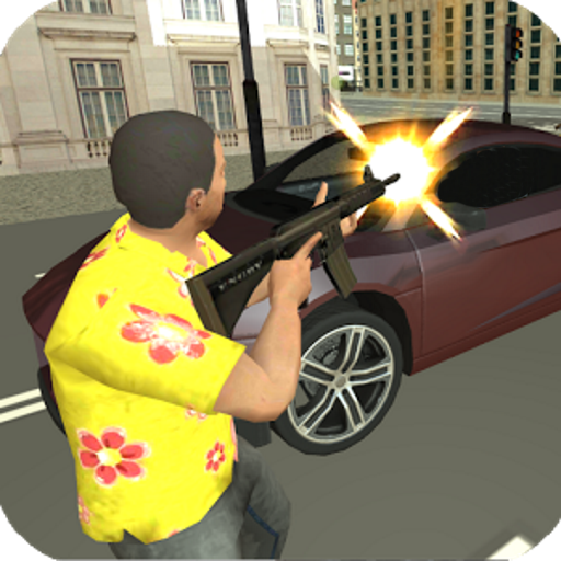 Gangster Town Vice District APK MOD