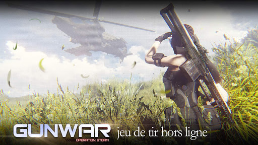 Gun War Shooting Games screenshots 1