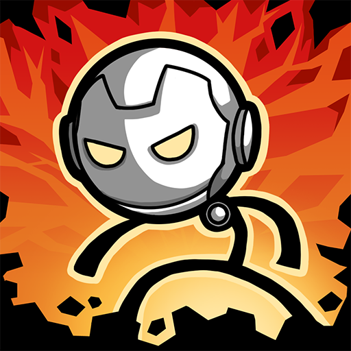 HERO WARS Super Stickman Defense APK MOD