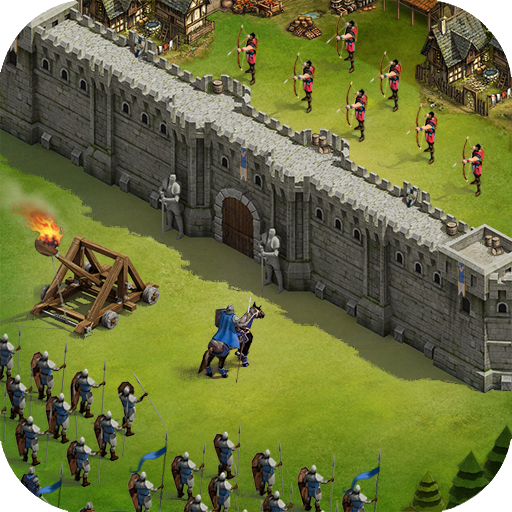 Imperia Online Stratgie militaire mdivale MMO APK MOD