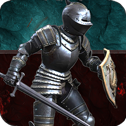 Kingdom Quest Crimson Warden 3D RPG APK MOD