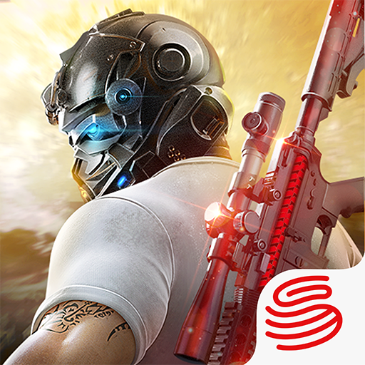 Knives Out – No rules just fight APK MOD