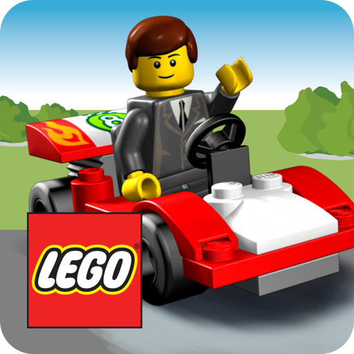 LEGO Juniors Create Cruise APK MOD