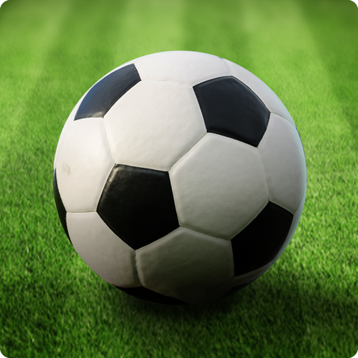 Ligue de football du monde APK MOD