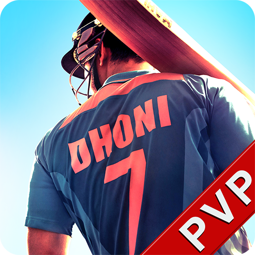 MSD World Cricket Bash APK MOD