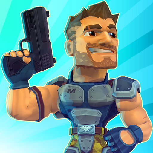 Major Mayhem 2 – jeu daction et de tirs APK MOD