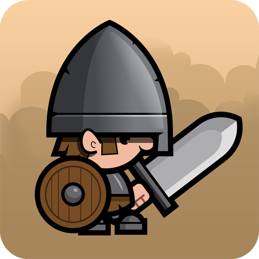 Mini Warriors APK MOD